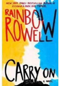 Carry on ( OME ) (InternationalERNATIONAL) ( by Rowell, Rainbow ) [9781250078056]