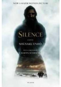 Silence (Movie Tie-in) [9781250082275]