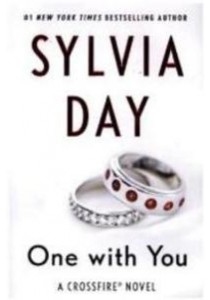 One with You (Crossfire) ( by Day, Sylvia ) [9781250109309]