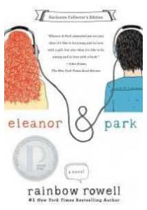 Eleanor & Park (Special Collectors) ( by Rowell, Rainbow ) [9781250127082]