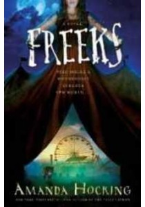 Freeks - Amanda Hocking [9781250144966]