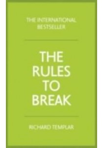 Rules to Break (3rd) ( by Templar, Richard ) [9781292088129]