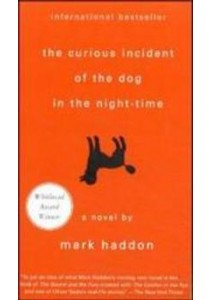 Curious Incident Of The Dog In The Night Time ( By Haddon, Mark ) [9781400077830]