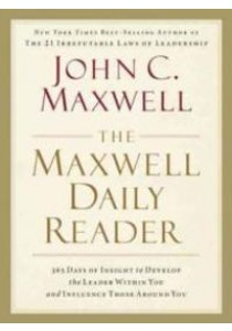 The Maxwell Daily Reader [9781400203390]
