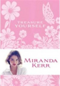 Treasure Yourself : Power Thoughts for My Generation ( by Kerr, Miranda ) [9781401941895]