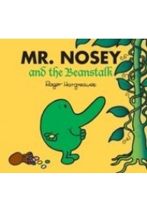 Mr. Nosey and the Beanstalk (Mr. Men & Little Miss Magic) -- Paperback ( by Hargreaves, Roger ) [9781405245760]