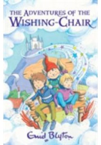 Adventures of the Wishing-chair -- Paperback ( by Blyton, Enid ) [9781405272223]
