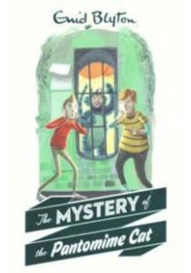 Mystery of the Pantomime Cat (The Mysteries Series) - Paperback [9781405272315]