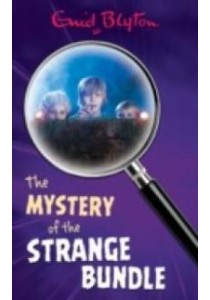 Mystery of the Strange Bundle (The Mysteries Series) -- Paperback  [9781405272346]