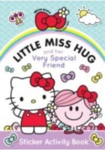 Little Miss Hug and Her Very Special Friend -- Paperback [9781405274104]