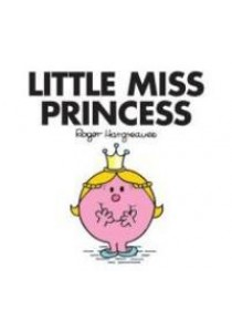 Little Miss Princess (Little Miss Classic Library) ( by Hargreaves, Roger ) [9781405274159]