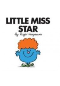 Little Miss Star (Little Miss Classic Library) - Paperback [9781405274173]