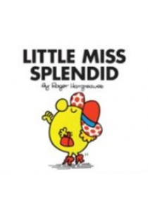 Little Miss Splendid (Little Miss Classic Library) ( by Hargreaves, Roger ) [9781405274180]