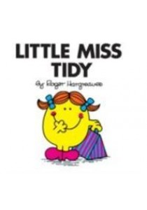 Little Miss Tidy (Little Miss Classic Library) -- Paperback ( by Hargreaves, Roger ) [9781405274197]