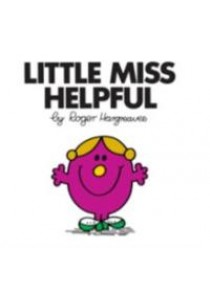 Little Miss Helpful (Little Miss Classic Library) -- Paperback ( by Hargreaves, Roger ) [9781405274203]