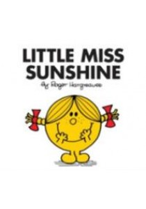 Little Miss Sunshine (Little Miss Classic Library) -- Paperback ( by Hargreaves, Roger ) [9781405274210]