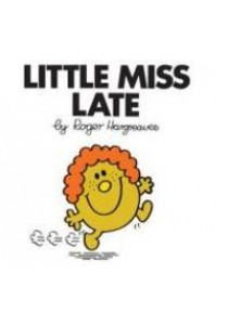 Little Miss Late (Little Miss Classic Library) -- Paperback [9781405274241]