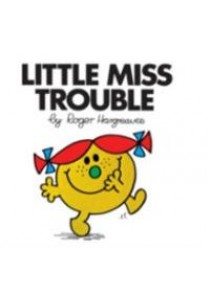 Little Miss Trouble (Little Miss Classic Library) -- Paperback ( by Hargreaves, Roger ) [9781405274258]
