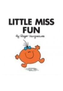 Little Miss Fun (Little Miss Classic Library) -- Paperback ( by Hargreaves, Roger ) [9781405274265]