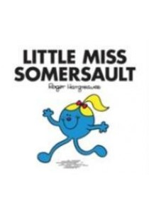 Little Miss Somersault (Little Miss Classic Library) -- Paperback ( by Hargreaves, Roger ) [9781405274272]