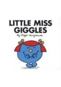 Little Miss Giggles (Little Miss Classic Library) -- Paperback ( by Hargreaves, Roger ) [9781405274302]