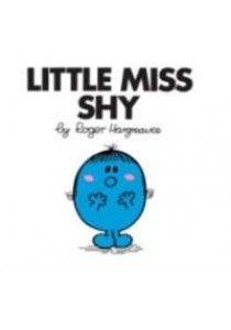 Little Miss Shy (Little Miss Classic Library) -- Paperback ( by Hargreaves, Roger ) [9781405274371]