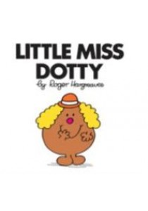 Little Miss Dotty (Little Miss Classic Library) - Paperback [9781405274401]