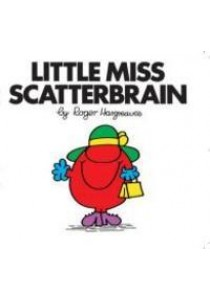 Little Miss Scatterbrain (Little Miss Classic Library) ( by Hargreaves, Roger ) [9781405274449]