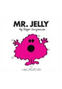 Mr. Jelly (Mr. Men Classic Library) -- Paperback ( by Hargreaves, Roger ) [9781405274456]