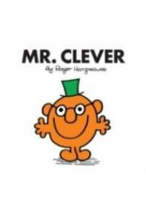 Mr. Clever (Mr. Men Classic Library) -- Paperback ( by Hargreaves, Roger ) [9781405274463]