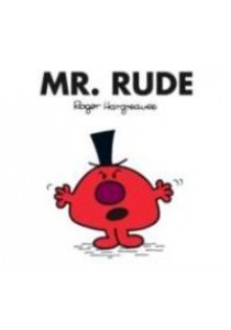 Mr. Rude (Mr. Men Classic Library) -- Paperback ( by Hargreaves, Roger ) [9781405274494]