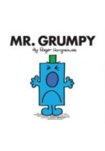 Mr. Grumpy (Mr. Men Classic Library) -- Paperback ( by Hargreaves, Roger ) [9781405274562]