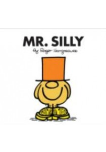 Mr. Silly (Mr. Men Classic Library) -- Paperback ( by Hargreaves, Roger ) [9781405274586]