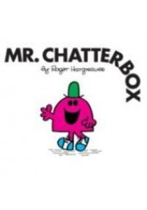 Mr. Chatterbox (Mr. Men Classic Library) -- Paperback ( by Hargreaves, Roger ) [9781405274593]