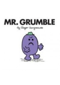 Mr. Grumble (Mr. Men Classic Library) -- Paperback ( by Hargreaves, Roger ) [9781405274623]