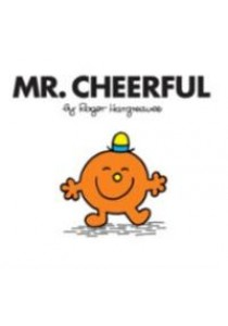Mr. Cheerful (Mr. Men Classic Library) -- Paperback ( by Hargreaves, Roger ) [9781405274739]