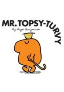 Mr. Topsy-turvy (Mr. Men Classic Library) -- Paperback ( by Hargreaves, Roger ) [9781405274746]