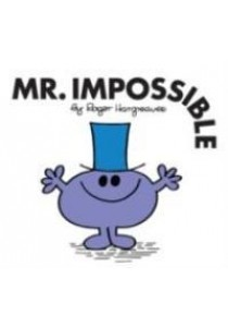 Mr. Impossible (Mr. Men Classic Library) -- Paperback ( by Hargreaves, Roger ) [9781405274753]