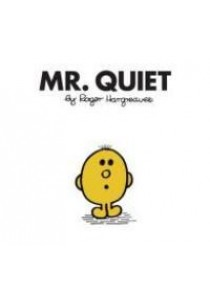 Mr. Quiet (Mr. Men Classic Library) -- Paperback ( by Hargreaves, Roger ) [9781405274777]