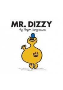 Mr. Dizzy (Mr. Men Classic Library) -- Paperback ( by Hargreaves, Roger ) [9781405274791]