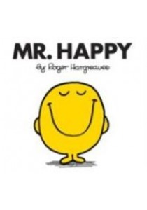 Mr. Happy (Mr. Men Classic Library) -- Paperback ( by Hargreaves, Roger ) [9781405274845]