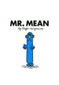Mr. Mean (Mr. Men Classic Library) -- Paperback ( by Hargreaves, Roger ) [9781405274852]