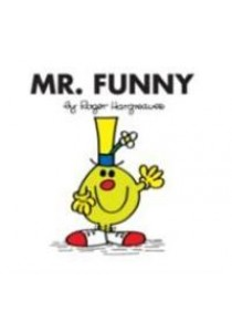 Mr. Funny (Mr. Men Classic Library) -- Paperback ( by Hargreaves, Roger ) [9781405274883]