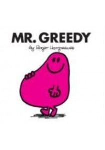 Mr. Greedy (Mr. Men Classic Library) -- Paperback ( by Hargreaves, Roger ) [9781405274906]