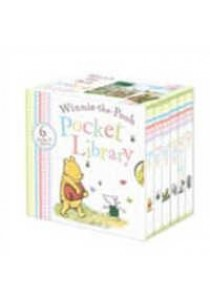 Winnie-the-pooh Pocket Library -- Board book [9781405276139]