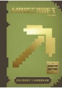 Minecraft Beginner's Handbook : An Official Minecraft Book from Mojang - Hardback [9781405276771]
