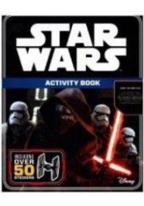 Star Wars: the Force Awakens -- Paperback ( by Lucasfilm Ltd ) [9781405280471]