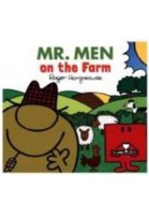 Mr. Men on the Farm (Mr Men & Little Miss Everyday) -- Paperback [9781405281010]