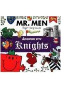 Mr. Men Adventure with Knights (Mr. Men and Little Miss Adventures) -- Paperback ( by Hargreaves, Roger ) [9781405283045]