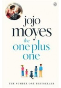 One Plus One -- Paperback ( by Moyes, Jojo ) [9781405909051]